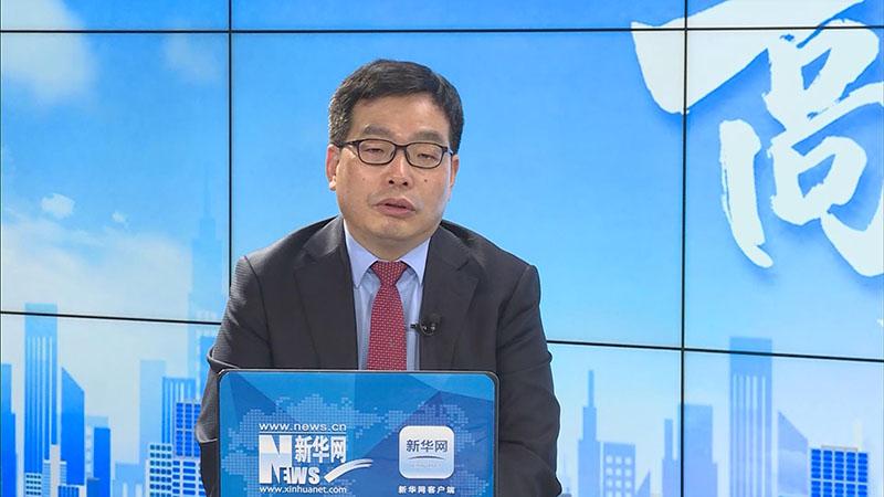 专访西安交通大学王秋旺