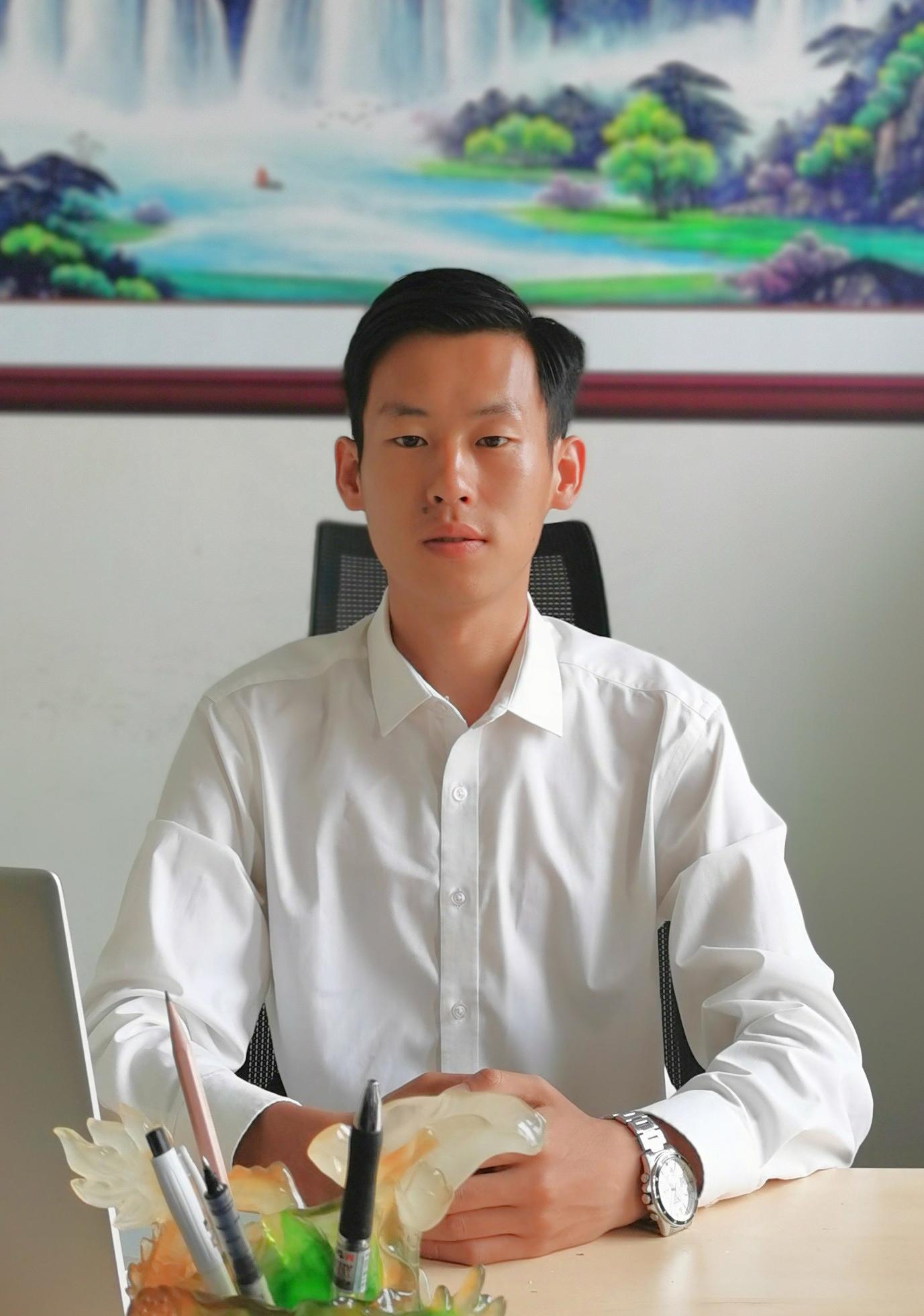 中国矿业大学(北京)张正