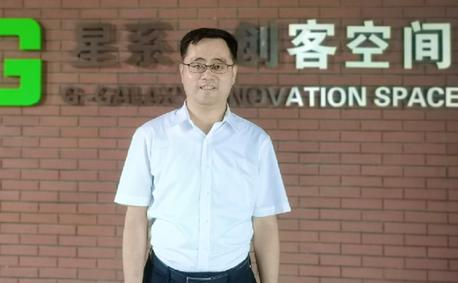 专访北京工业大学高学金