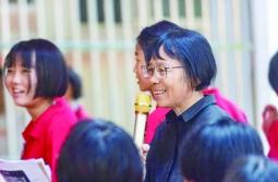 张桂梅:燃灯者的执着