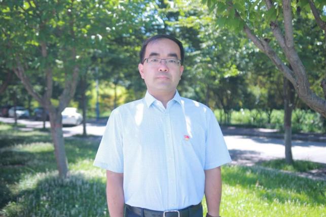 专访西北农林科技大学李国龙