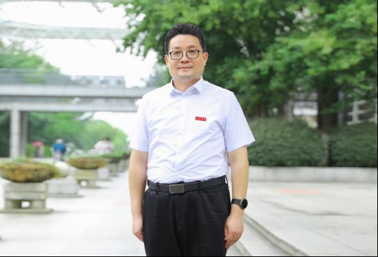 专访江苏大学杨道建