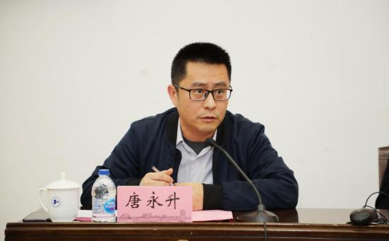 专访上海工程技术大学唐永升
