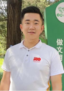 西北农林科技大学付钰坤