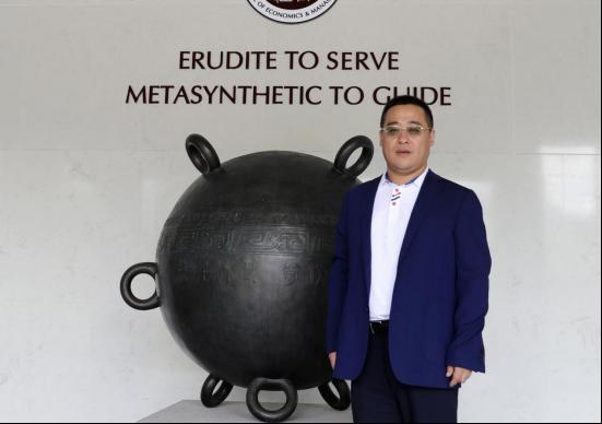 专访华南师范大学徐向龙