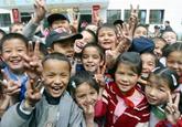 广西实施教育扶贫政策 为贫困学子点亮希望