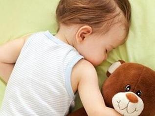 让孩子多睡半小时:健康和幸福比什么都重要