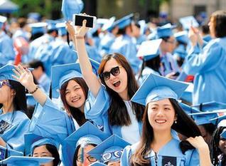 """""""互联网+留学""""带来啥?一网通办40万留学人员受益"""