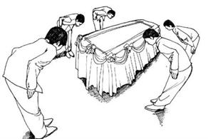 """安徽一高校设殡葬专业 学生入学两月已被""""预定"""""""