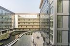高校图书馆空间设计创意比赛 三亚学院脱颖而出
