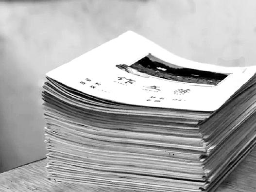 作文评语平均每篇300字 杭州一小学老师坚持26年