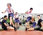 体育活动多了,课业负担少了——重视体育,从这些方面做起