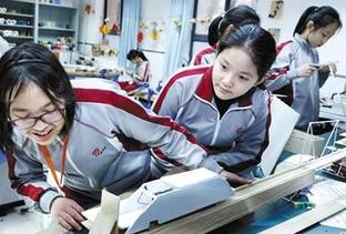 北京三分之二以上中小学校纳入学区制管理