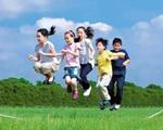 孩子在危险运动中更应得到最大保护
