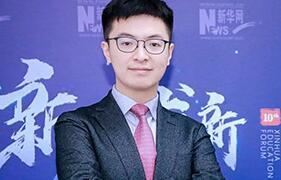 小栈编程CEO李博文:让学生更快更广域地去学习编程知识