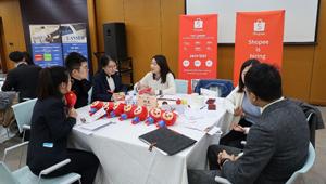 安泰舉行首屆MBA雇主精品交流會