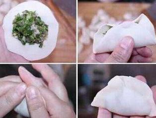 """儿子不回家过年 山东老妈邮寄666元""""包饺子套餐"""""""