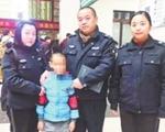 9岁失聪男孩独自从广州到武汉 暖心护送终与父母团聚