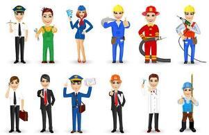 轨道交通信号工、轨道列车司机等8个国家职业技能标准颁布