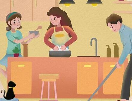 跟爸媽做室友,是一種怎樣的體驗?