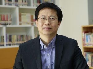 北京市十一学校语文特级教师史建筑:每个人都是自己成长项目的CEO