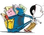 减负的中小学不该再有上不完的培训班