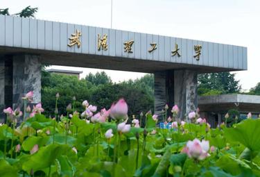 武漢理工大學合並組建20周年