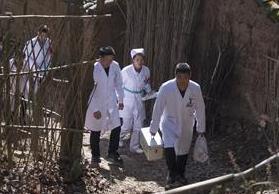 教育部:今年国家定向培养免费医学生6822人