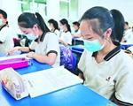 阔别校园七个月 武汉15.8万初中学生返校复课