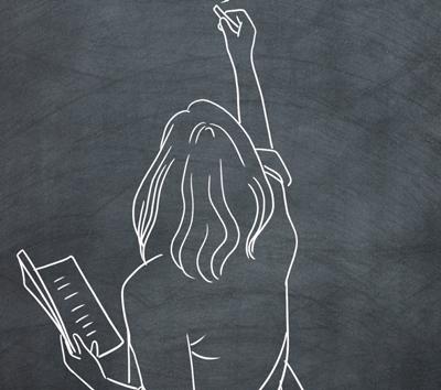 哪位老師讓你印象最深刻?一群中年人的回答讓人淚目