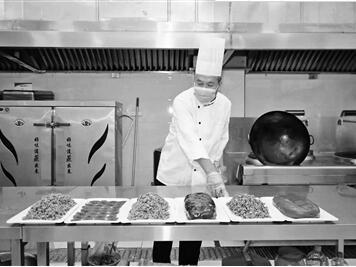西安一高校将发油泼辣子月饼 此外还有多种特色风味