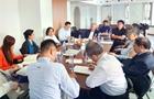 西安外事学院世界本原文化研究院北京中心启动