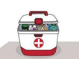 亲子育儿:家有小宝贝 小药箱的准备有讲究
