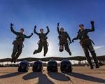 2021空軍在粵招收高中生飛行學員工作啟動 新增招收女飛行員