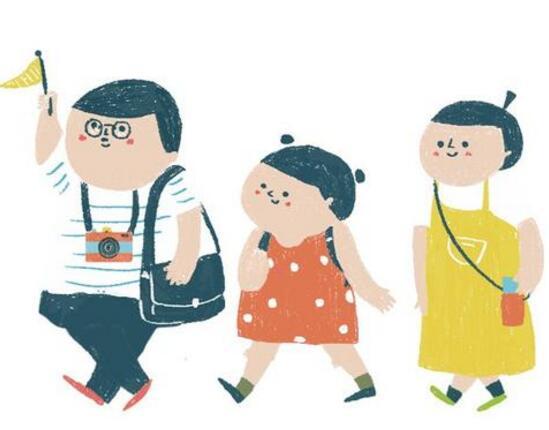 亲子育儿:家长与孩子沟通 尊重应是基础