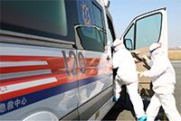 普及急救知識 完善急救體係 織就更嚴密的急救保護網