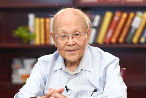 清华大学年龄最大的授课教师张礼