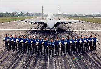 這個培養了航天英雄楊利偉的航空兵師有多牛?