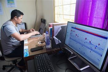 印尼:密切監視巴厘島火山動態
