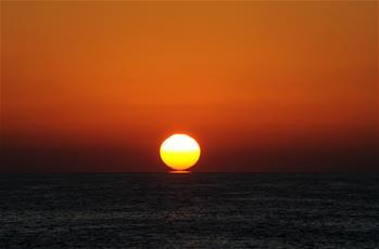探秘北印度洋莫克蘭海溝