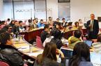 复旦讲座:职业发展与路径选择