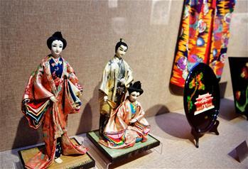 探訪福州琉球館 見證對外友好關係史