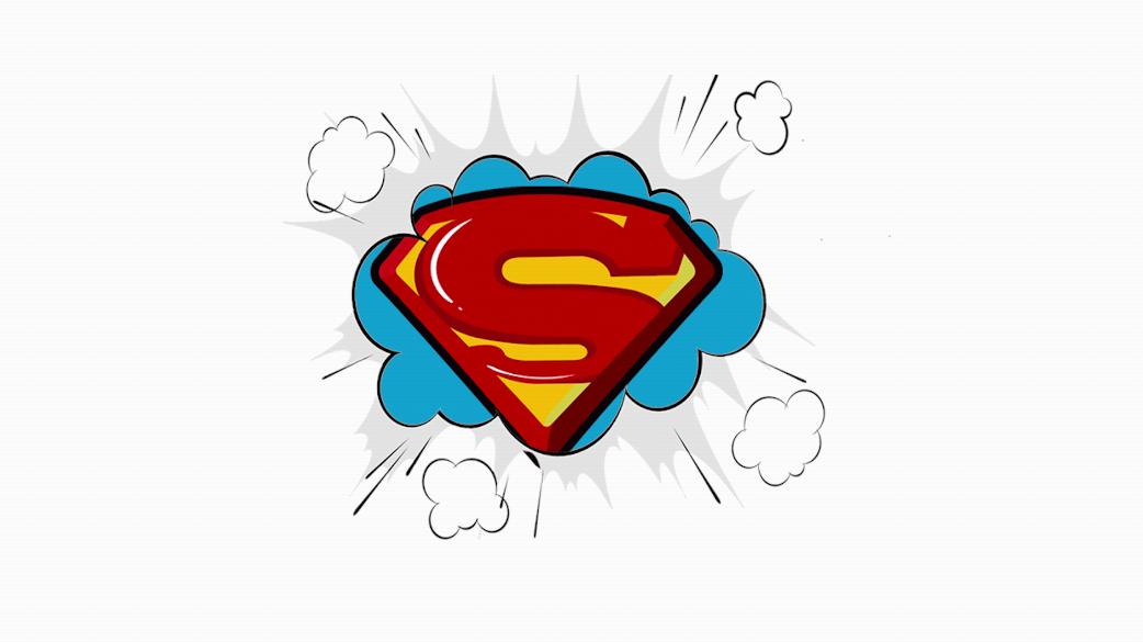 [父亲节MV]感谢您,我的超人老爸